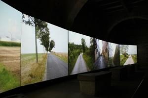 Gabriel_Diaz-Exposición-2010-Colegiata_San_Isidoro_Leon-2
