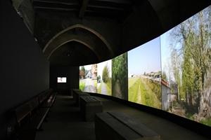 Gabriel_Diaz-Exposición-2010-Colegiata_San_Isidoro_Leon-3