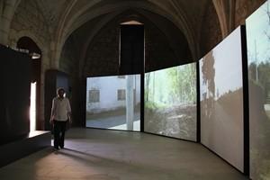 Gabriel_Diaz-Exposición-2010-Monasterio_Las_Huelgas_Burgos-3