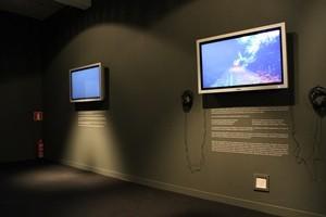 Gabriel_Diaz-Exposición-2010-Museo_de_Peregrinaciones-Santiago-2
