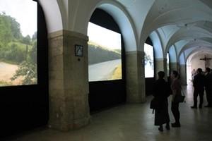 Gabriel_Diaz-Exposición-2011-Monasterio_Strahov_Praga-4