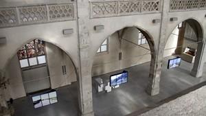 Gabriel_Diaz-Exposición-2012-Kunst_Station_Colonia-5